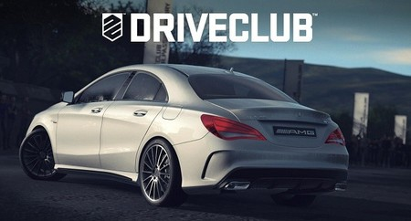 Amazon lista a Driveclub para Septiembre 30