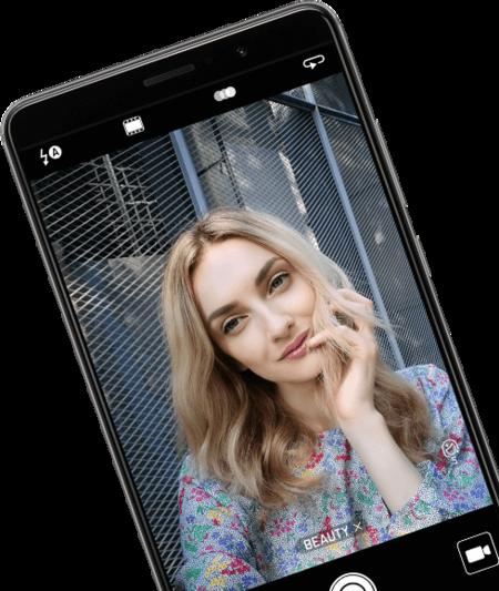 Pic Selfie Phone 1