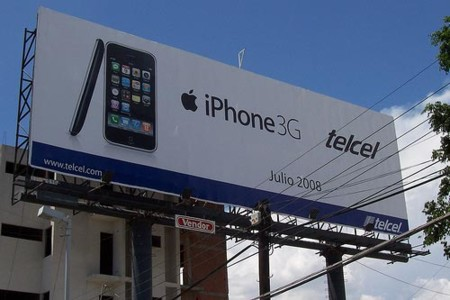 Iphone3g Telcel1