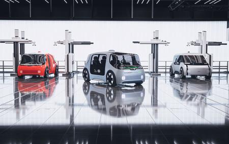 Jaguar Land Rover Project Vector 02