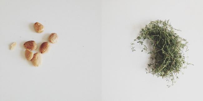 Comida minimalista 3