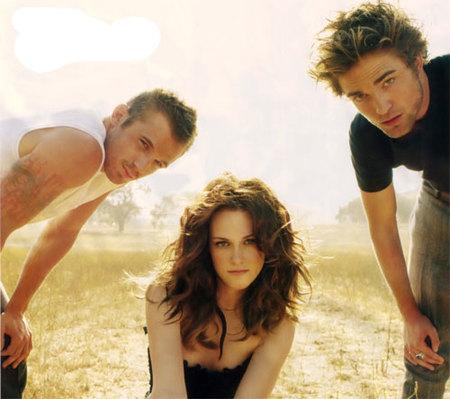 Impresionante el Vanity Fair con los chicos de 'Twilight