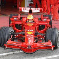Los pinitos de Valentino Rossi con la Fórmula 1: probará el Mercedes de Lewis Hamilton en diciembre