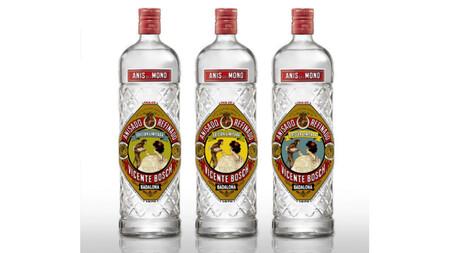 Mientras el consumo de alcohol se desploma, una inesperada bebida está resucitando: el Anís del Mono