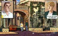 Galería de imágenes de 'Broken Sword' para Wii