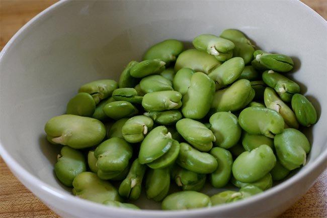 Las habas un manjar apto para deportistas - Como cocinar judias verdes frescas ...