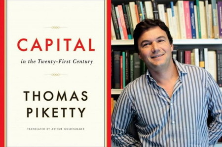 Profesor Piketty, mucho ruido no completamente acertado