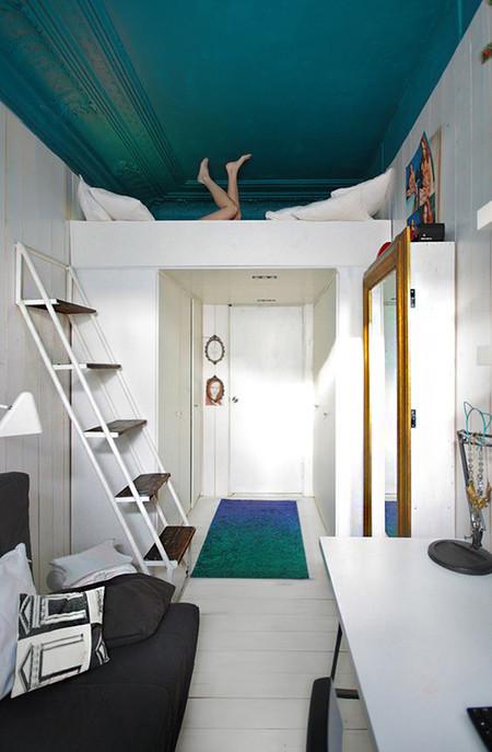 Dormitorio Mini 8