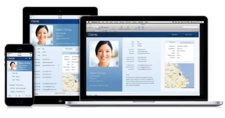 Filemaker 13 aparece por sorpresa en la Apple Store británica, pero sin datos ni noticias oficiales