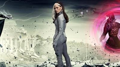 'X-Men: Días del futuro pasado' tendrá versión extendida en 2015