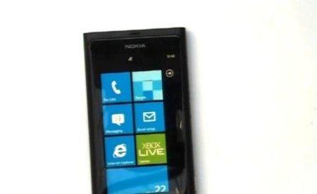 Nokia no fabricará sus primeros Windows Phone 7, lo hará Compal