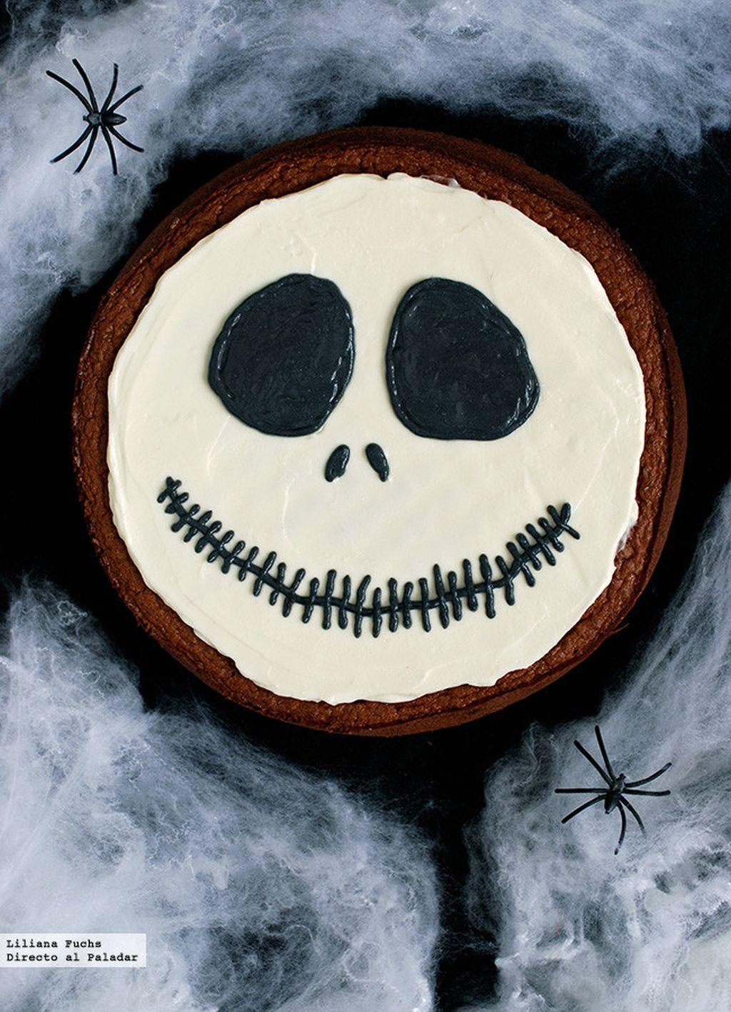 El halloween m s dulce en 11 recetas de tartas y pasteles - Halloween hipercor ...
