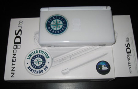 Mariners Ds Lite 009