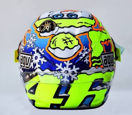 Valentino Rossi Winter Test 2016