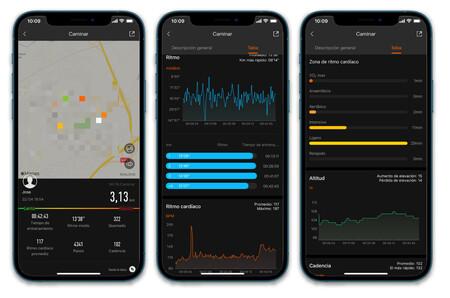 Miband6 App