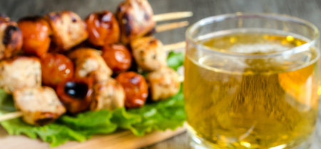 Tres aperitivos divertidos con Mini-Kumato®