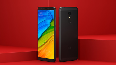 Mi Redmi 5 y Redmi 5 Plus, comparativa: así está evolucionando la gama media de Xiaomi