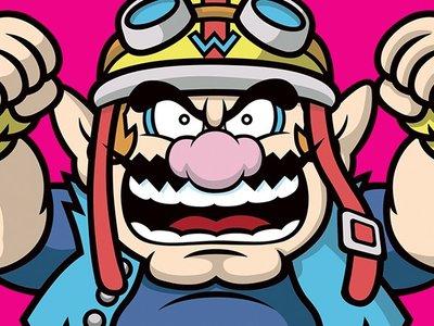 Wario y sus locos microjuegos llegarán en julio a Nintendo 3DS con Wario Ware Gold