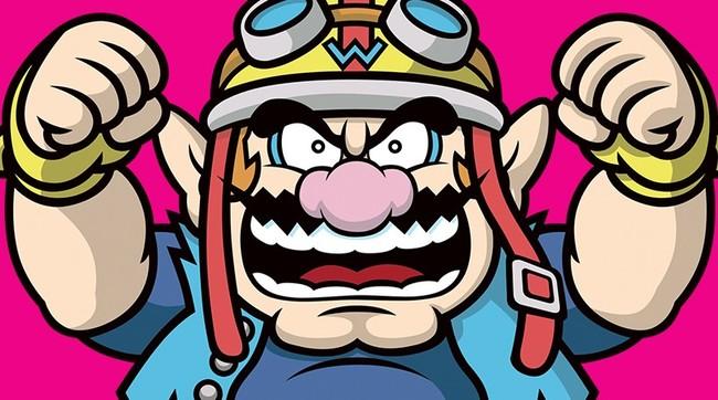 Wario Ware Gold Game anunciado para 3DS