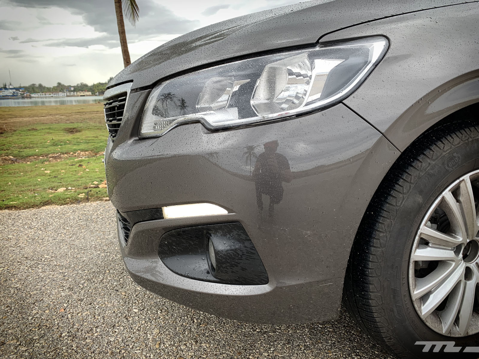 Foto de Peugeot 301 (prueba) (33/40)