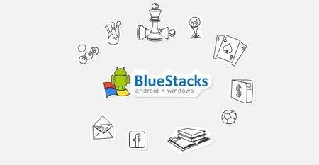 Blue Stacks, aplicaciones Android en Windows