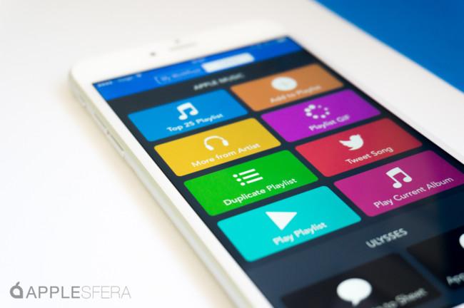 Workflow App De La Semana Applesfera