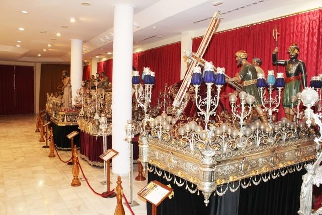 Museo Semana Santa Orihuela