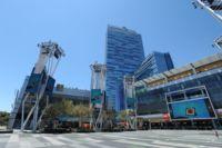 Nokia Theater cambia su nombre a Microsoft Theater