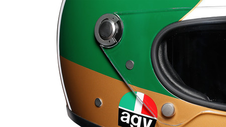 Agv Legends X3000 3