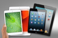 El iPad mantiene el 30 por ciento del mercado de Tablets mundial