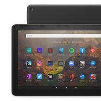 Amazon Fire HD 10 2021: un tablet básico que te saldrá todavía más barato si compras la versión con publicidad