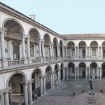 Tres recorridos por el Palacio de Brera que harán que desees visitarlo en Milán