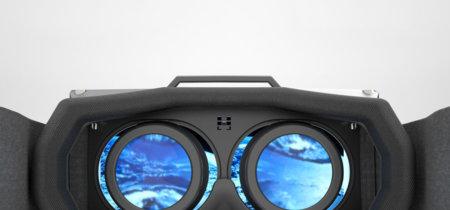No sólo son gafas, Google prepara un complejo sistema de realidad virtual, según WSJ