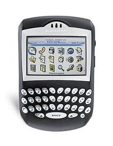 Dos nuevos modelos de BlackBerry en España