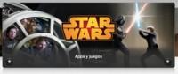 Especial aplicaciones sobre Star Wars para iOS en la App Store