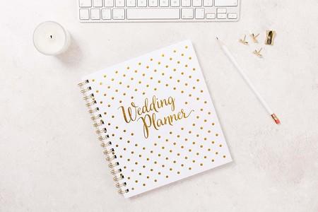 planificador de boda