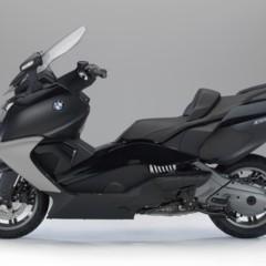 Foto 4 de 29 de la galería bmw-c-650-gt-y-bmw-c-600-sport-estaticas en Motorpasion Moto