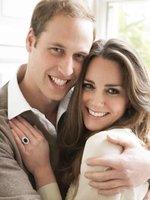 El Príncipe Guillermo y Kate Middleton serán de los que se las apañen solos