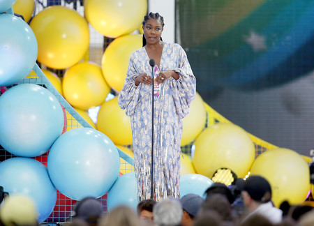Teen Choice Awards 2019 Gabrielle Union Lanvin