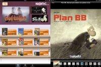 Koomic, la primera tienda de cómics digitales en español llega al iPad (y el iPhone)