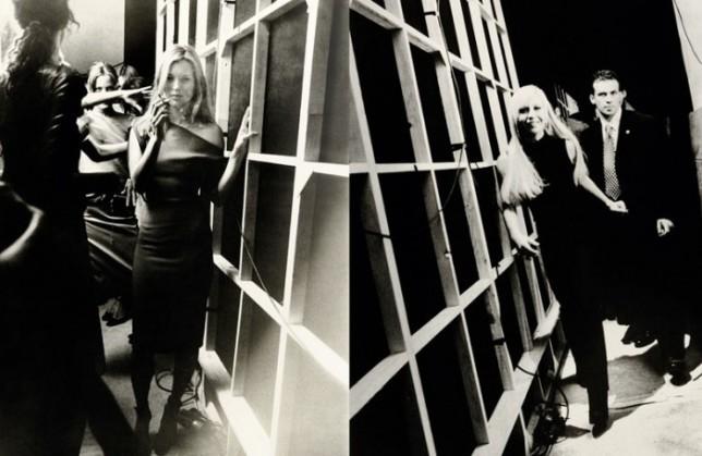Foto de Pamela Anderson, Brooke Shields, Heidi Klum o Penélope Cruz: Las chicas de Sante D'Orazio (7/7)