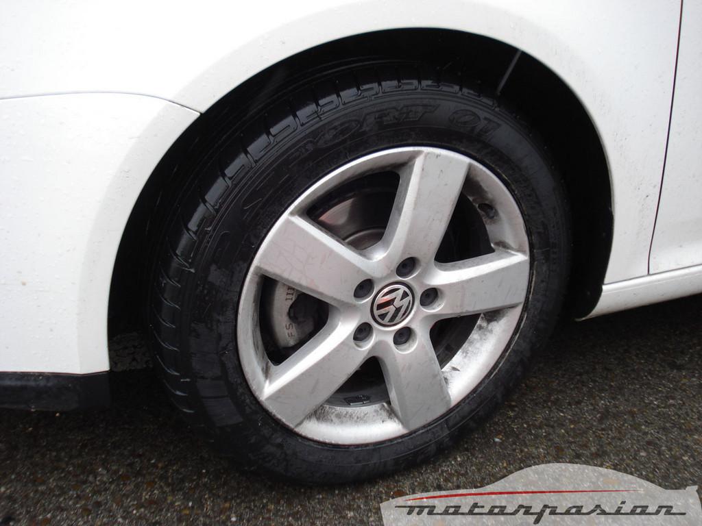 Foto de Neumáticos de invierno (prueba) (7/28)