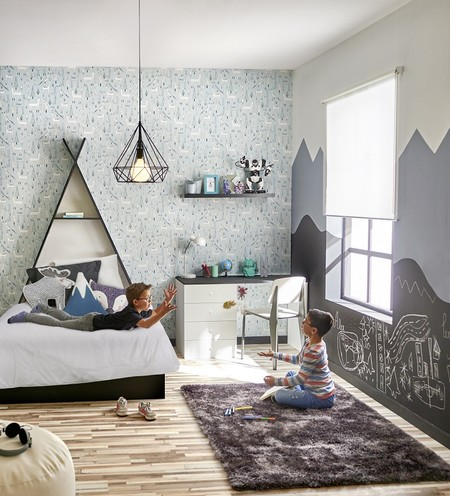 Habitacion Infantil Acting