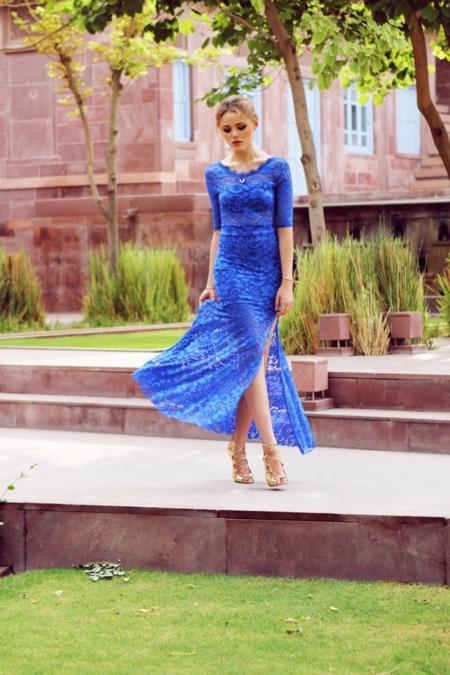 Tendencias low-cost Otoño-Invierno 2014/2015: ¿capaz de resistirte a estos vestidos de encaje?