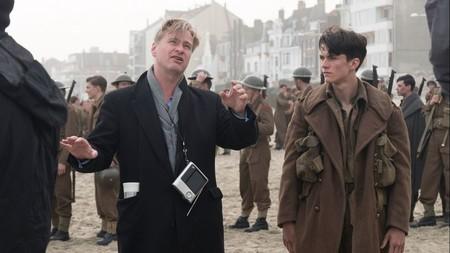 """¿Por qué 'Dunkerque' se divide en tres líneas temporales? Nolan aclara la """"complicada estructura"""""""