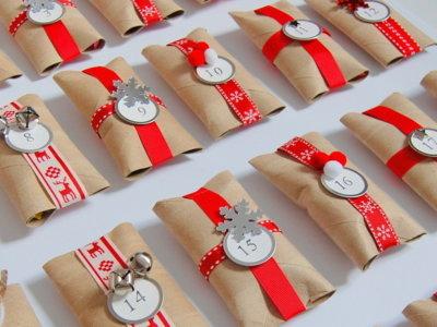 Comienza la cuenta atrás para Navidad: ¿ya tienes tu calendario de Adviento?