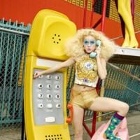 David LaChapelle y el arte de vender calcetines