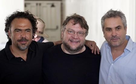 Cómo han logrado los directores mexicanos triunfar en los Oscar: Cuarón, Iñárritu y del Toro han ganado en 4 de los últimos 5 años