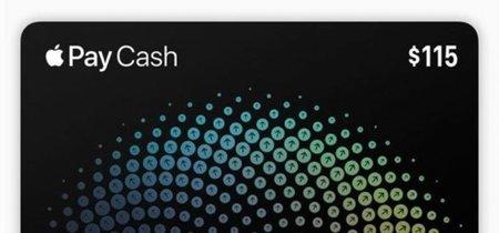 Ahora sí: Apple Pay Cash ya da sus primeros pasos en público