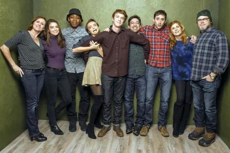 Sundance 2015 | Ganadores | 'Me and Earl and the Dying Girl' conquista a jurado y público